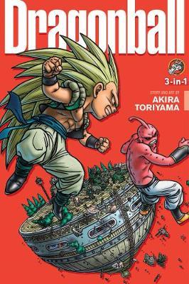 Dragon Ball (3-in-1 Edition), Vol. 14: Includes vols. 40, 41 & 42 - Dragon Ball (3-in-1 Edition) 14 (Paperback)