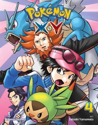 Pokemon X*Y, Vol. 2 - Pokemon 2 (Paperback)