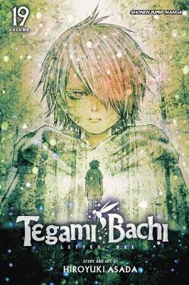 Tegami Bachi, Vol. 19 - Tegami Bachi 19 (Paperback)