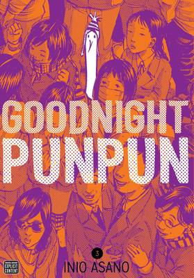 Goodnight Punpun, Vol. 3 - Goodnight Punpun 3 (Paperback)