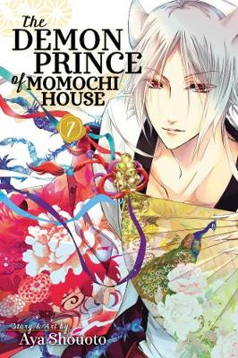 The Demon Prince of Momochi House, Vol. 7 - The Demon Prince of Momochi House 7 (Paperback)