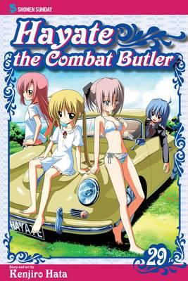 Hayate the Combat Butler, Vol. 29 - Hayate the Combat Butler 29 (Paperback)