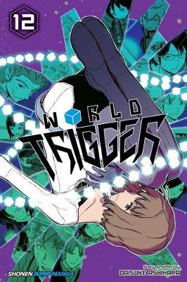 World Trigger, Vol. 12 - World Trigger 12 (Paperback)