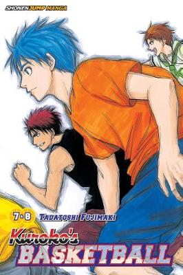 Kuroko's Basketball (2-in-1 Edition), Vol. 4 - Kuroko's Basketball 4 (Paperback)