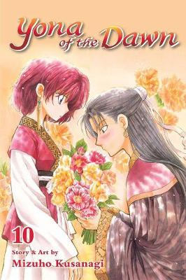 Yona of the Dawn, Vol. 10 - Yona of the Dawn 10 (Paperback)
