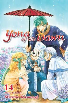 Yona of the Dawn, Vol. 14 - Yona of the Dawn (Paperback)