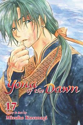 Yona of the Dawn, Vol. 17 - Yona of the Dawn 17 (Paperback)