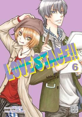Love Stage!!, Vol. 6 - Love Stage!! 6 (Paperback)