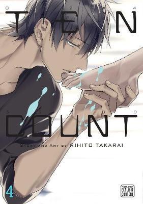 Ten Count, Vol. 4 - Ten Count 4 (Paperback)