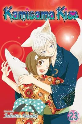 Kamisama Kiss, Vol. 23 - Kamisama Kiss 23 (Paperback)