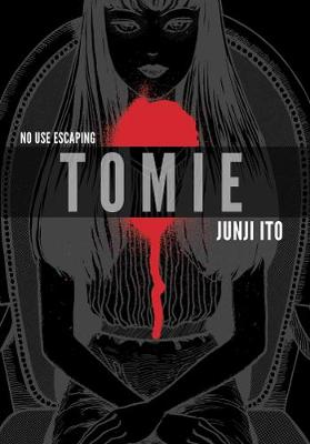 Tomie: Complete Deluxe Edition - Junji Ito (Hardback)