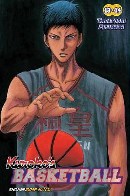 Kuroko's Basketball, Vol. 7: Includes vols. 13 & 14 - Kuroko's Basketball 7 (Paperback)