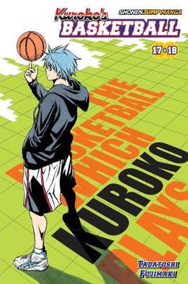 Kuroko's Basketball (2-in-1 Edition), Vol. 9: Includes vols. 17 & 18 - Kuroko's Basketball 9 (Paperback)