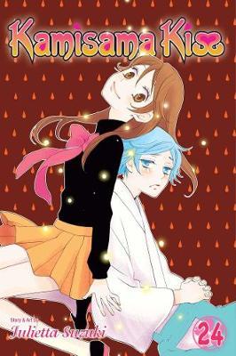Kamisama Kiss, Vol. 24 - Kamisama Kiss 24 (Paperback)
