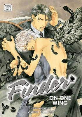 Finder Deluxe Edition: On One Wing: Vol. 3 - Finder Deluxe Edition 3 (Paperback)