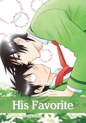 His Favorite, Vol. 10 - His Favorite 10 (Paperback)