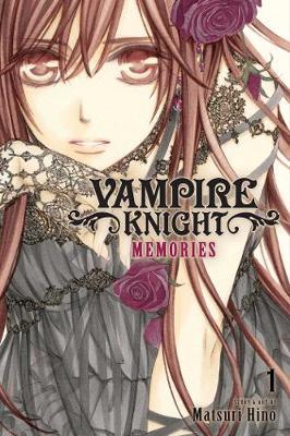 Vampire Knight: Memories, Vol. 1 - Vampire Knight: Memories 1 (Paperback)