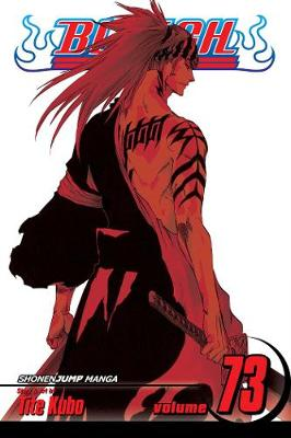 Bleach, Vol. 73 - Bleach 73 (Paperback)