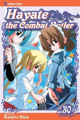 Hayate the Combat Butler, Vol. 30 - Hayate the Combat Butler 30 (Paperback)