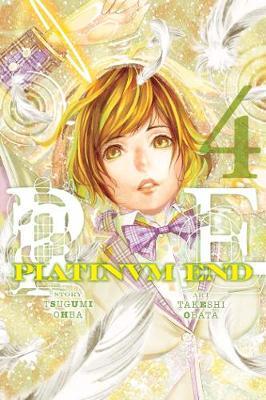 Platinum End, Vol. 4 - Platinum End 4 (Paperback)