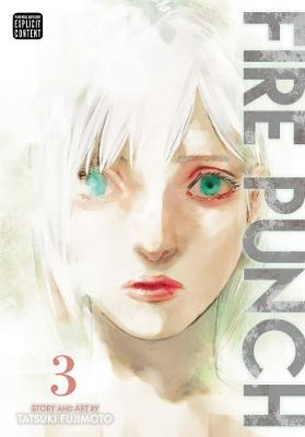 Fire Punch, Vol. 3 - Fire Punch 3 (Paperback)