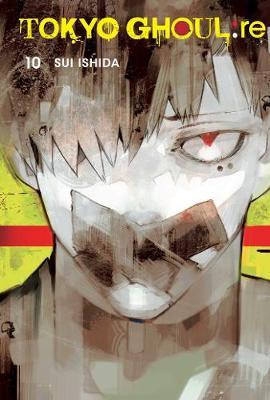 Tokyo Ghoul: re, Vol. 10 - Tokyo Ghoul: re 10 (Paperback)