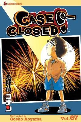 Case Closed, Vol. 67 - Case Closed 67 (Paperback)