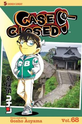 Case Closed, Vol. 68 - Case Closed 68 (Paperback)
