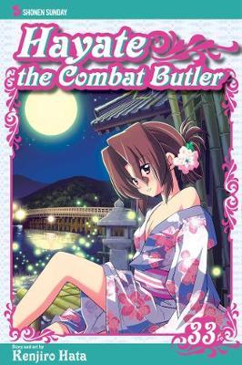 Hayate the Combat Butler, Vol. 33 - Hayate the Combat Butler (Paperback)