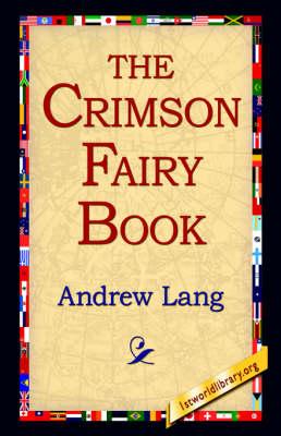 The Crimson Fairy Book (Paperback)