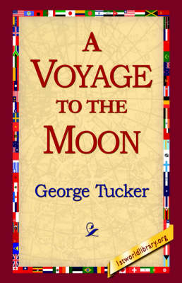 A Voyage to the Moon (Hardback)