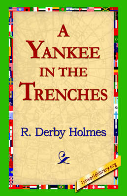 A Yankee in the Trenches (Paperback)