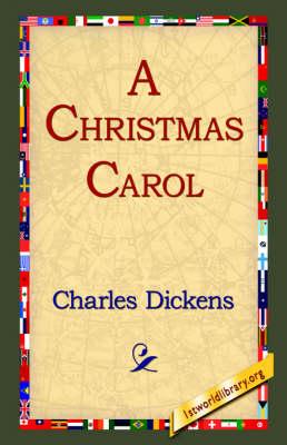 A Christmas Carol (Hardback)