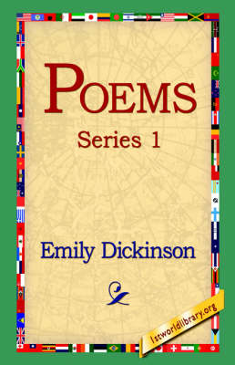 Poems, Series 1 (Hardback)