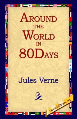 Around the World in 80 Days (Hardback)