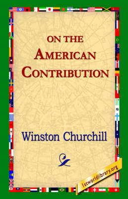On the American Contribution (Hardback)