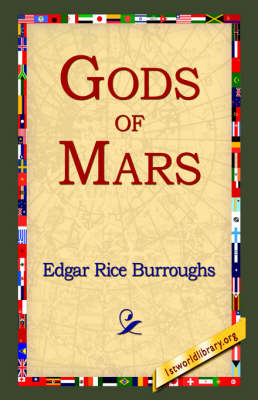Gods of Mars (Hardback)