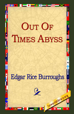 Out of Time's Abyss (Hardback)