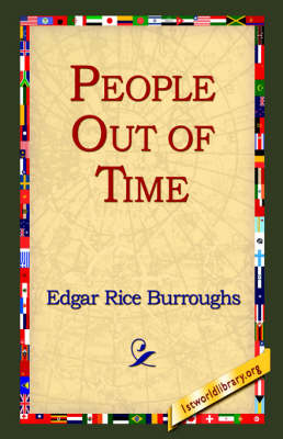 People Out of Time (Hardback)