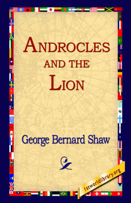 Androcles and the Lion (Hardback)