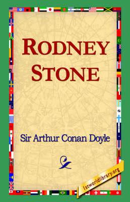 Rodney Stone (Hardback)