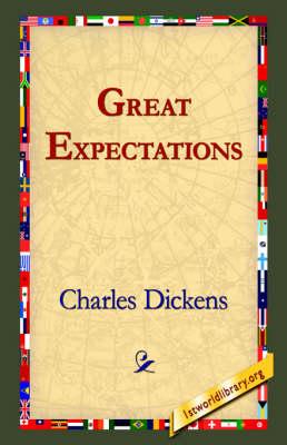 Great Expectations (Hardback)