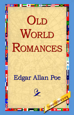 Old World Romances (Hardback)