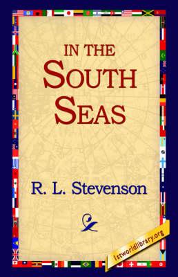 In the South Seas (Hardback)