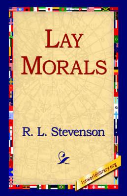 Lay Morals (Hardback)