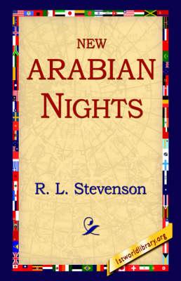 New Arabian Nights (Hardback)