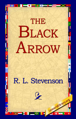 The Black Arrow (Hardback)