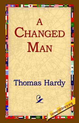 A Changed Man (Hardback)
