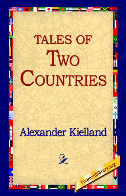 Tales of Two Countries (Hardback)
