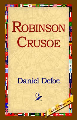 Robinson Crusoe (Hardback)
